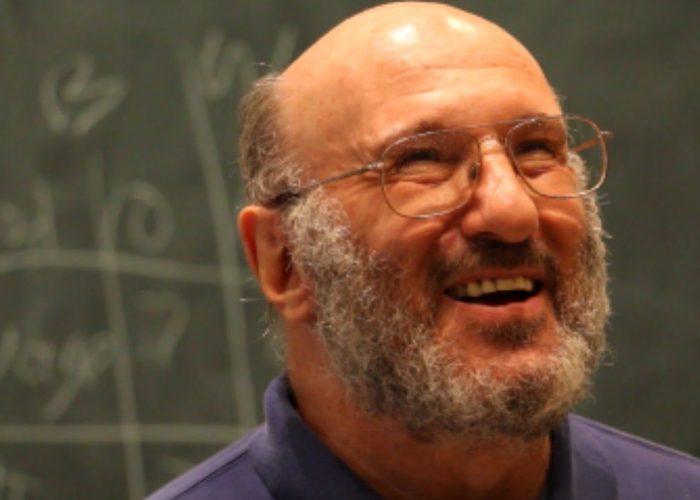 Smiling Walter